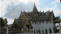 Chùm ảnh du lịch: Một lần đến xứ Chùa Vàng...