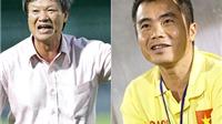 16h00 ngày 20/2, Hà Nội T&T – FLC Thanh Hóa: Cuộc đối đầu của những 'Mourinho Việt Nam'