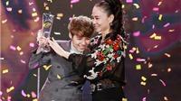 'Mơ' của Vũ Cát Tường giành giải cao nhất 'VTV – Bài hát tôi yêu 2016'