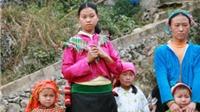 Phát động chiến dịch kêu gọi nam giới bảo vệ phụ nữ, trẻ em gái
