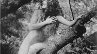 CHÙM ẢNH: Ngắm cảnh khỏa thân đầu tiên trong phim Hollywood đúng 100 năm trước