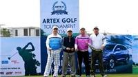 Artex Golf Tournament 2016: Thành công hơn mong đợi!