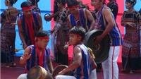 Nghệ thuật trình diễn trống - cồng - chiêng trở thành Di sản văn hóa phi vật thể quốc gia