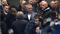 CẬP NHẬT tin tối 22/2: Mourinho đồng ý dẫn dắt M.U. 'Alexis Sanchez đích thực sẽ trở lại trước Barca'
