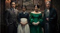 116 nước mua bản quyền phim gay cấn 'The Handmaiden' của đạo diễn Park Chan Wook