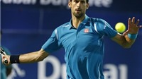 Djokovic lại thắng ở Dubai Open, gia nhập 'CLB 700' của ATP