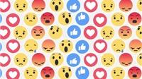 Ông chủ Facebook tiết lộ nút 'Love' được yêu thích nhiều nhất
