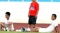 Bác sĩ thể thao Trần Anh Tuấn: 'Làm bác sĩ thể thao là niềm vui lớn của đời tôi'
