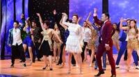 Bước nhảy Hoàn vũ sao không nhảy?