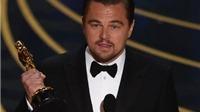 Danh sách kết quả Oscar 2016
