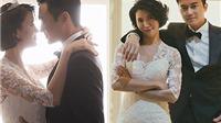 'Thần điêu đại hiệp' Trương Trí Lâm mua 2 ngôi nhà tặng vợ nhân 15 năm ngày cưới