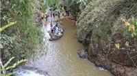Yêu cầu các khu du lịch mạo hiểm bố trí lực lượng cứu hộ trực tại các nơi nguy hiểm