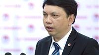 TTK VFF Lê Hoài Anh: 'Hữu Thắng nhận chỉ tiêu chung kết AFF Cup và HCV SEA Games'