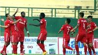 B.Bình Dương với AFC Champions League: Không phải vui chơi nhưng vẫn có thưởng