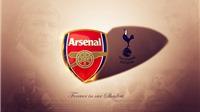 19h45, sân White Hart Lane, Tottenham-Arsenal: Trận derby Bắc London lớn nhất lịch sử?