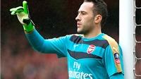 Hàng thủ Arsenal: Wenger cần phải tin ở Ospina