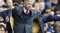 Những chiếc thẻ đỏ của Wenger và chữ 'nếu' của Arsenal