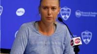 CẬP NHẬT tin sáng 7/3: Maria Sharapova tuyên bố giải nghệ? 'Thần chết' Ramsey có nạn nhân mới