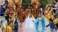 Sắp khai mạc Lễ hội Quán Thế Âm lớn nhất Đà Nẵng năm 2016
