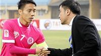 'Cầu thủ Hà Nội là nạn nhân của sự tùy tiện'