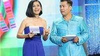 Tái hợp trên sân khấu, Việt Trinh ra sức 'chặt chém' Lý Hùng