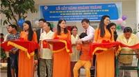Đà Nẵng khánh thành Nhà nuôi trẻ bại liệt là nạn nhân chất độc da cam
