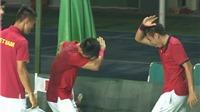 Tuyển quần vợt Việt Nam và cuộc bàn tròn đáng nhớ