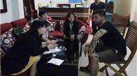 Đà Nẵng: Du khách nước ngoài 'kêu cứu' trên facebook khiến dư luận dậy sóng