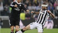 Chiellini: 'Tôi biết cách kèm Ronaldo, còn Messi thì phải cầu Chúa thôi'