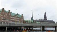Chùm ảnh du lịch: Có một Copenhagen vừa cổ xưa, vừa sặc sỡ sắc màu