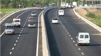 Tốc độ cho phép của cao tốc TP Hồ Chí Minh - Trung Lương?