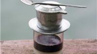 Cà phê sữa đá Việt lọt Top 10 cà phê ngon nhất thế giới