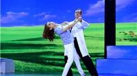Live show 3 Vip Dance: Lâm Chi Khanh nhảy dở vẫn 'thoát hiểm' vì kể chuyện phẫu thuật chuyển giới