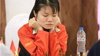 Kết thúc giải cờ vua quốc tế HD Bank 2016: Phạm Lê Thảo Nguyên đăng quang giải nữ