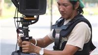 Thử quay 'Cuộc đua kỳ thú' tại Australia, quay phim Quốc Hương qua đời vì tai nạn máy bay