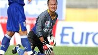 Thủ môn Dương Hồng Sơn: 'Cầu thủ trọn đời cống hiến, CLB cần tri ân'