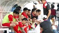 GĐKT Phan Thanh Hùng 'phiền' khi Than Quảng Ninh thua trận thứ 2