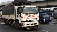 Lật xe khách ở Lào Cai, xe tải va xe máy ở Đồng Nai, 2 người chết