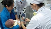 Hà Nội tiếp tục đăng ký trực tuyến tiêm vắc xin Pentaxim từ 17/3