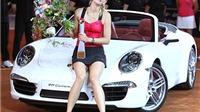 Nike, Porsche... có quá vội vàng khi chấm dứt hợp đống với Sharapova?