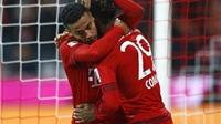 BI KỊCH: Juve cho Bayern mượn Coman, Coman tỏa sáng loại Juve