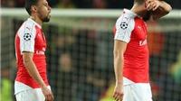 CẬP NHẬT tin tối 17/3: 'Arsenal đang lừa dối người hâm mộ'. Không dễ chọn Mourinho hay Giggs thay Van Gaal