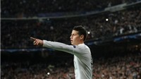 5 lí do Real Madrid nên bán James Rodriguez