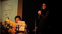 Đêm nhạc Trịnh Công Sơn chủ đề 'Thí dụ'