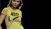 Liệu Nike sẽ quay lại với Sharapova?
