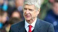 Wenger: 'Arsenal vẫn có thể vô địch Premier League'