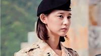 Kim Ji Won muốn vai diễn tươi sáng hơn sau 'Hậu duệ mặt trời'