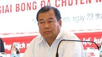 Trưởng Ban kỷ luật VFF Nguyễn Hải Hường: '90% phản ứng của các CLB là không đúng'