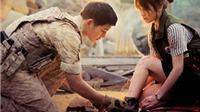 Báo Quân đội Trung Quốc ca ngợi 'Hậu duệ mặt trời': Quảng bá tuyệt vời cho nghĩa vụ quân sự