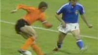 Thấy may mắn vì trở thành nạn nhân của 'cú ngoặt bóng Cruyff'